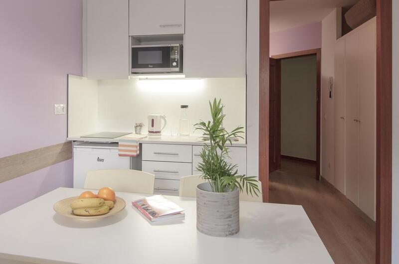 Foto 3 Apartment Apartaments Maragall, Andorra la vella