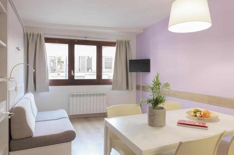 Foto 4 Apartment Apartaments Maragall, Andorra la vella