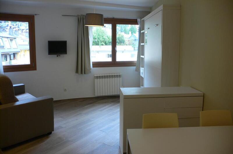 Foto 5 Apartment Apartaments Maragall, Andorra la vella