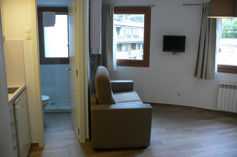 Apartaments Maragall6
