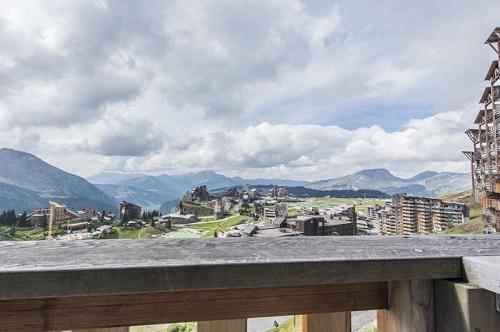 Fotos de Residencia Aster Avoriaz en Avoriaz, França (8)
