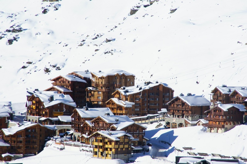 Photos of Chalet Altitude Val Thorens 2.400 in Val thorens, Francia (1)