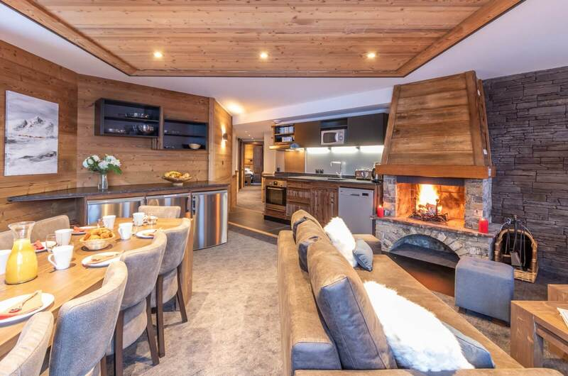 Photos of Chalet Altitude Val Thorens 2.400 in Val thorens, Francia (10)