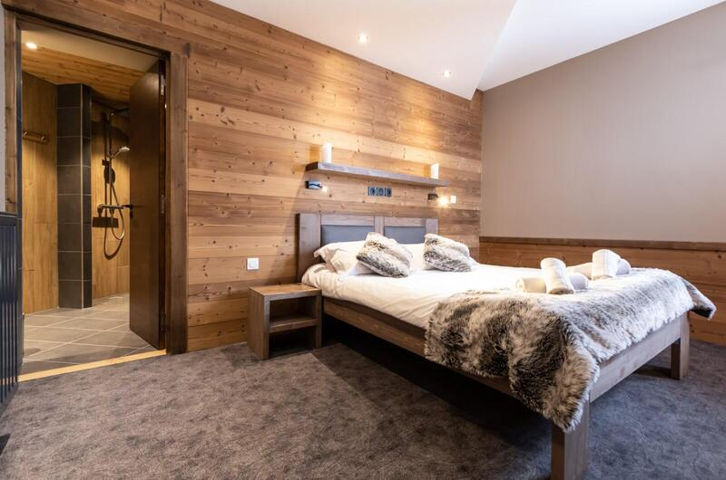 Chalet Altitude Val Thorens 2.40011