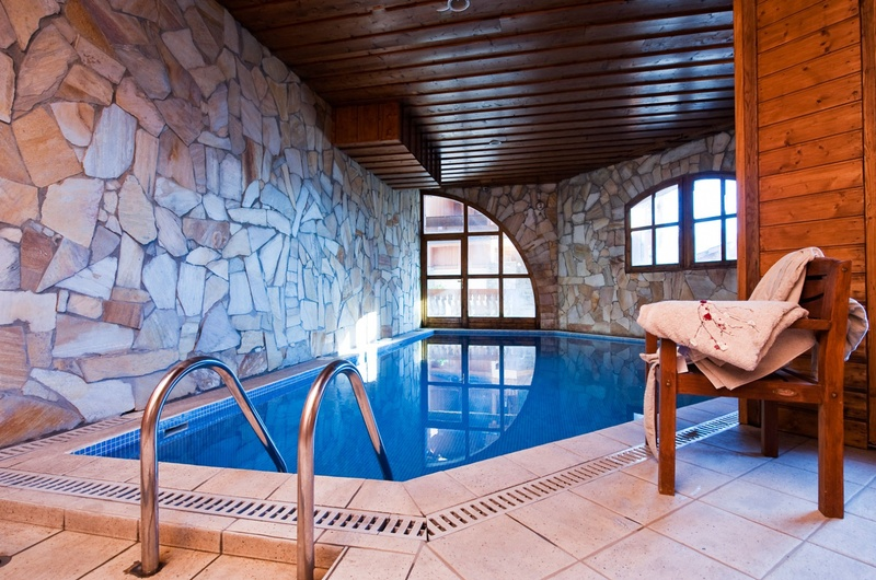 Chalet Altitude Val Thorens 2.4005