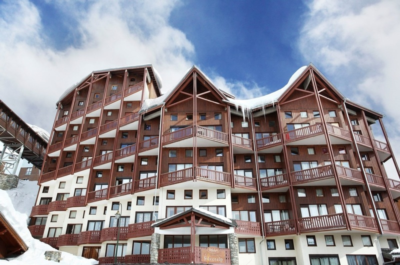 Photos of Silveralp- Valthorens in Valthorens, Francia (1)