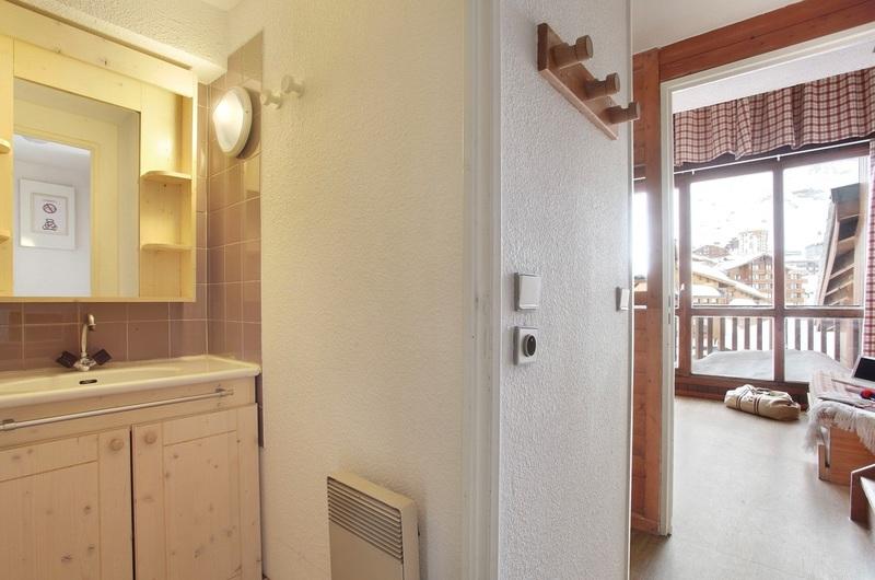 Foto 11 Appartement  SILVERALP- VALTHORENS, Val Thorens