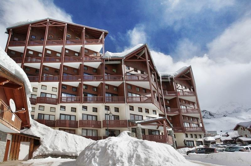 Foto 16 Appartement  SILVERALP- VALTHORENS, Val Thorens