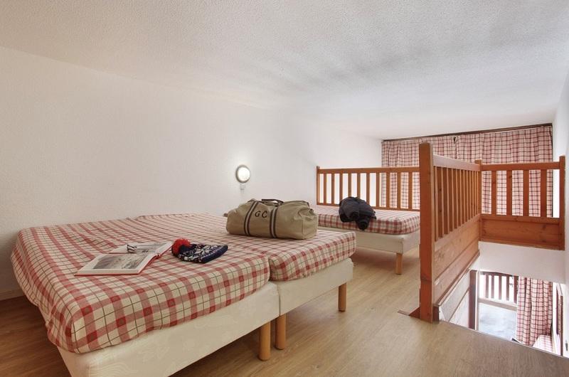 Foto 6 Appartement  SILVERALP- VALTHORENS, Val Thorens