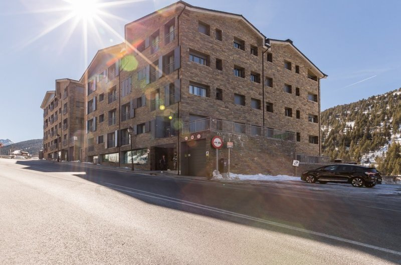 Foto 1 Apartment Apartamentos Andorra Sunari Peretol, Soldeu