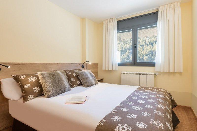 Foto 11 Apartment Apartamentos Andorra Sunari Peretol, Soldeu