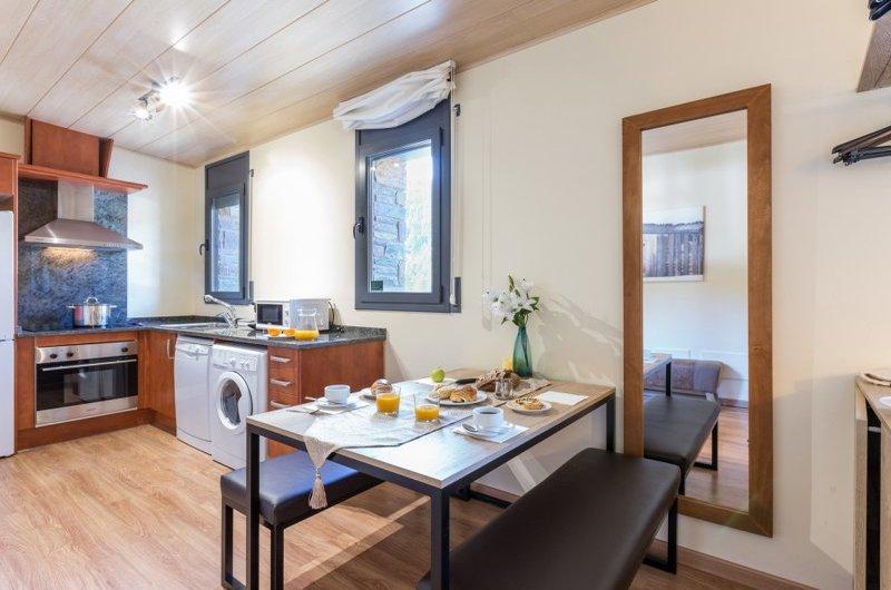 Foto 12 Apartment Apartamentos Andorra Sunari Peretol, Soldeu