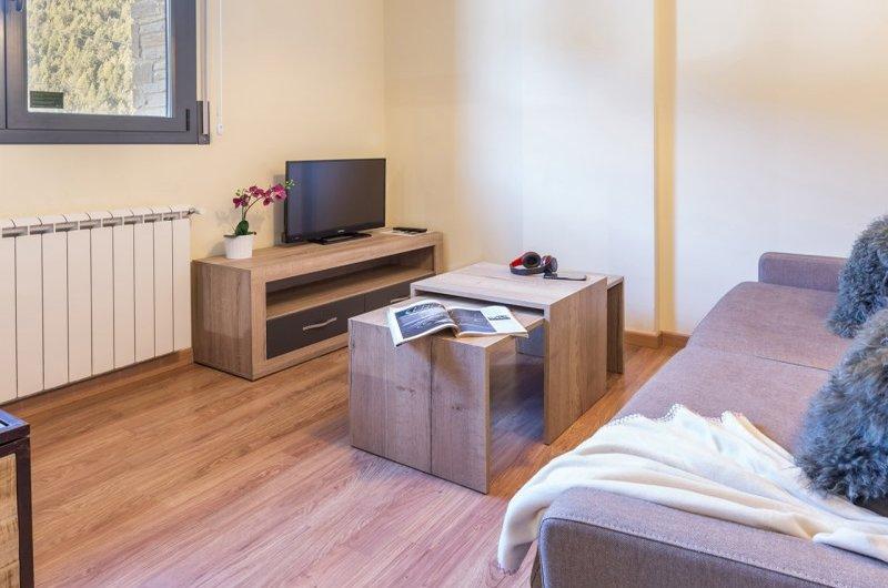 Foto 13 Apartment Apartamentos Andorra Sunari Peretol, Soldeu