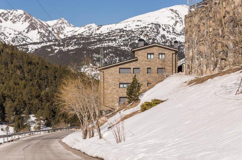 Foto 2 Apartment Apartamentos Andorra Sunari Peretol, Soldeu