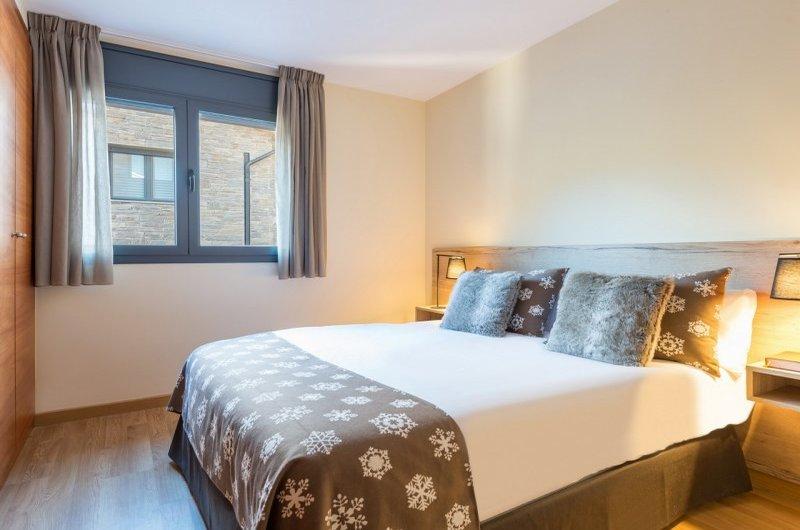 Foto 3 Apartment Apartamentos Andorra Sunari Peretol, Soldeu