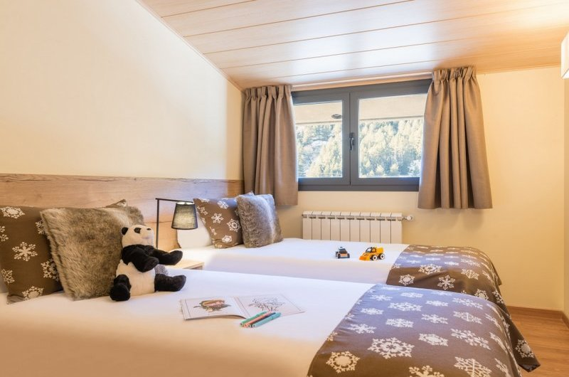 Foto 4 Apartment Apartamentos Andorra Sunari Peretol, Soldeu