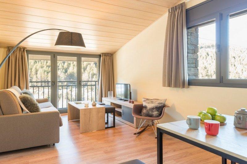 Foto 5 Apartment Apartamentos Andorra Sunari Peretol, Soldeu