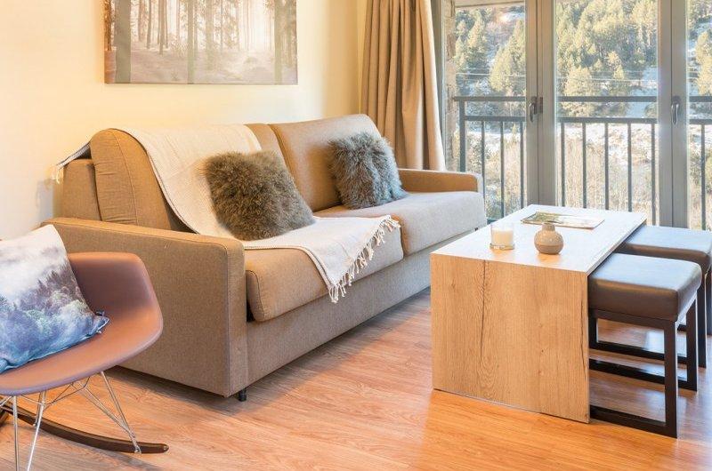 Foto 7 Apartment Apartamentos Andorra Sunari Peretol, Soldeu