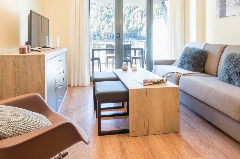 Foto 8 Apartment Apartamentos Andorra Sunari Peretol, Soldeu