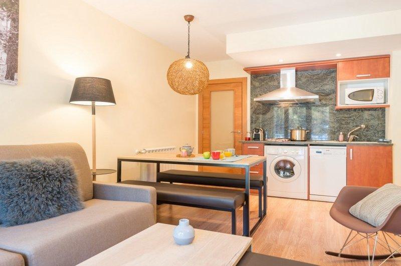 Foto 9 Apartment Apartamentos Andorra Sunari Peretol, Soldeu