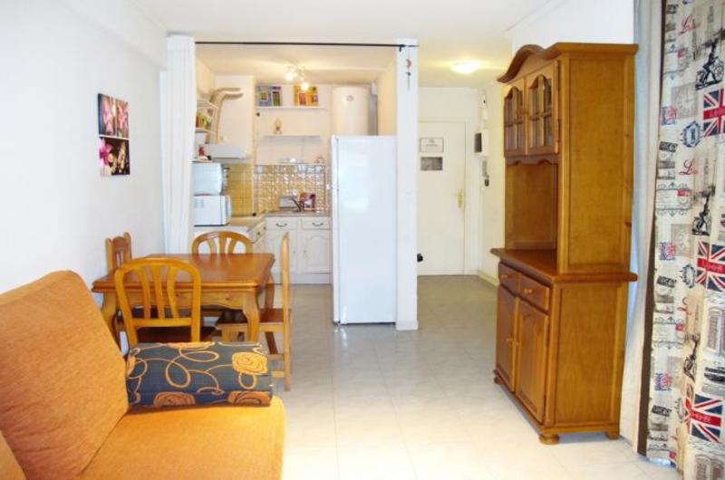 Apartamentos Vaquers - 30002