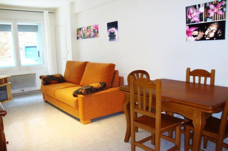 Apartamentos Vaquers - 30003