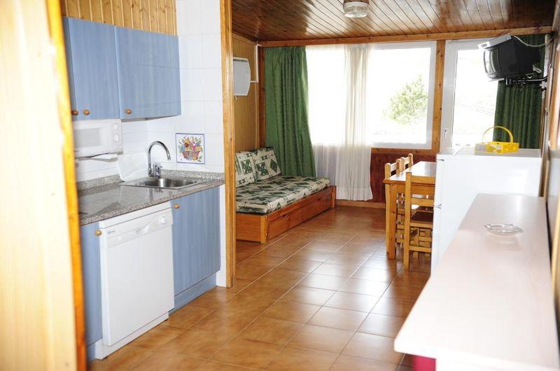Apartamentos Vaquers - 30005