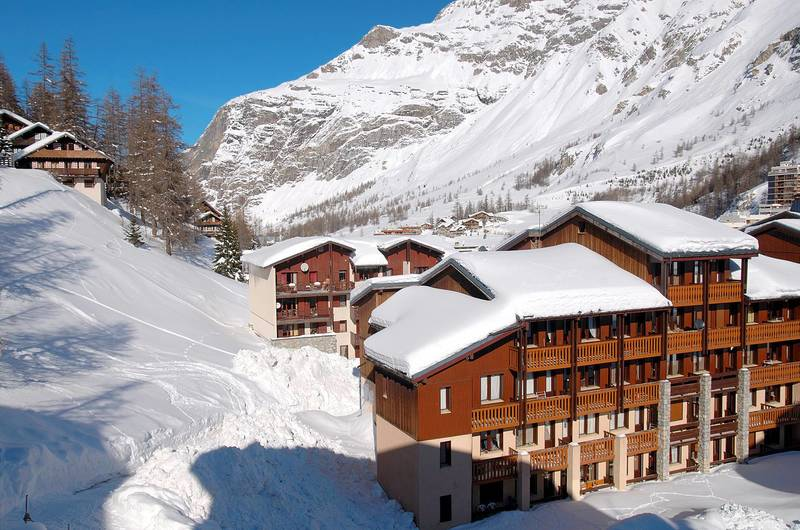 Photos of Residence Les Jardins De Val&verdets in Val d'isere, Francia (1)