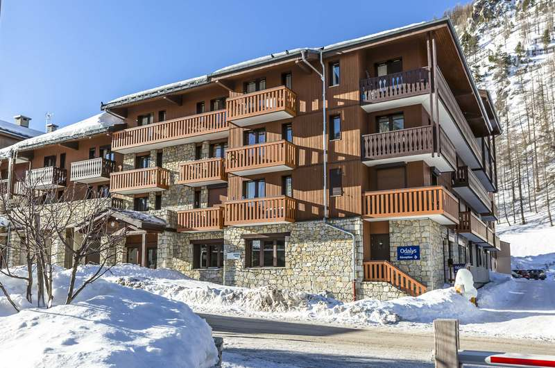Photos of Residence Les Jardins De Val&verdets in Val d'isere, Francia (3)