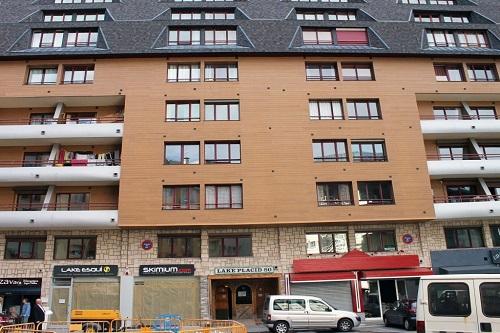 Apartamentos Lake Placid - 30002