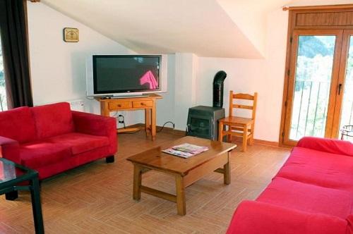 Fotos de Apartamentos Anem 3000 en Ordino, Andorra (1)
