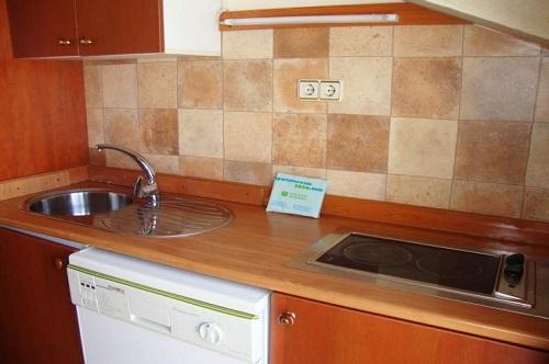 Foto 10 Apartament Apartamentos Anem 3000, Ordino