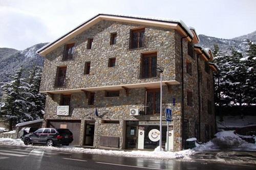 Foto 11 Apartament Apartamentos Anem 3000, Ordino
