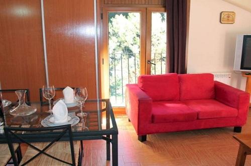 Foto 2 Apartament Apartamentos Anem 3000, Ordino