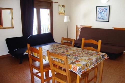 Foto 4 Apartament Apartamentos Anem 3000, Ordino
