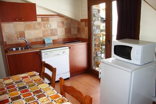 Foto 5 Apartament Apartamentos Anem 3000, Ordino