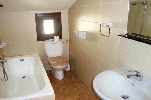 Foto 6 Apartament Apartamentos Anem 3000, Ordino