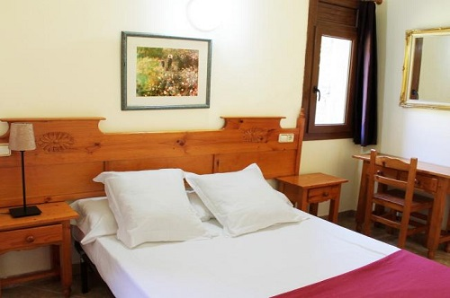 Fotos de Apartamentos Anem 3000 en Ordino, Andorra (9)