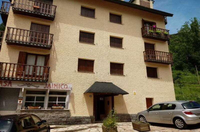 Apartamentos Sallent De Gallego 30001