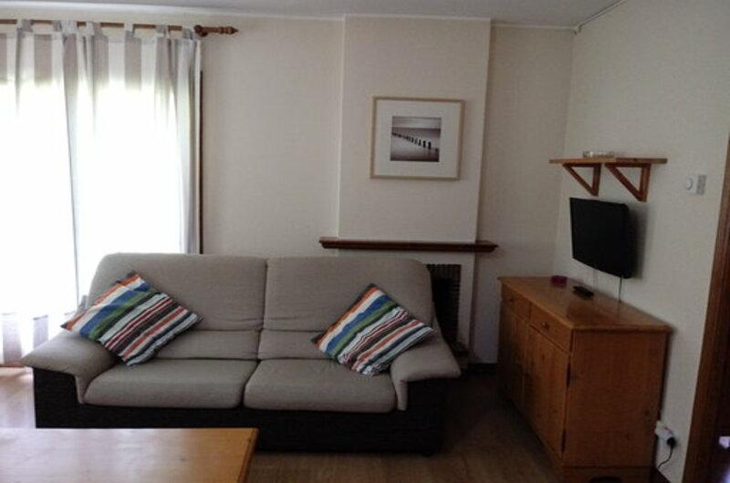 Apartamentos Sallent De Gallego 30003