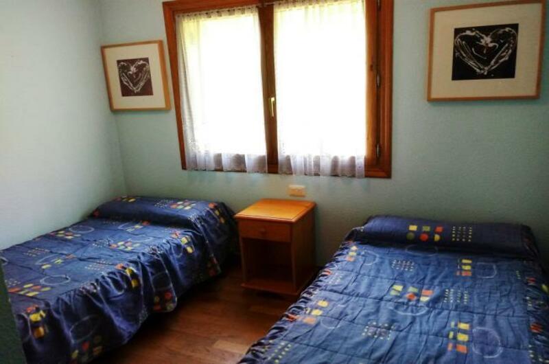 Apartamentos Sallent De Gallego 30006