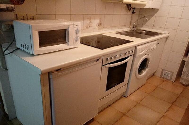 Apartamentos Sallent De Gallego 30008