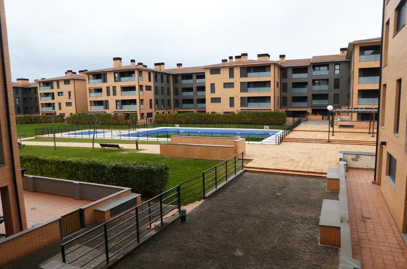 Apartamentos Jaca 30001
