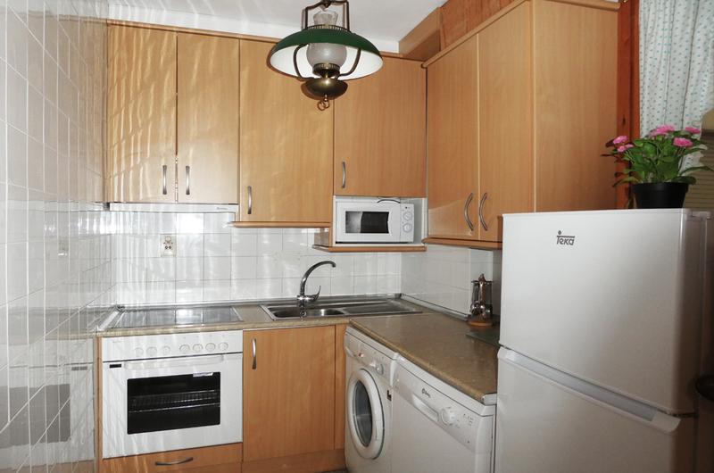 Apartamentos Jaca 300010