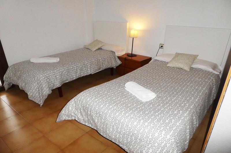 Foto 15 Apartament Apartamentos Jaca 3000, Jaca