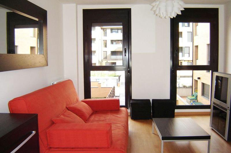 Foto 17 Apartament Apartamentos Jaca 3000, Jaca