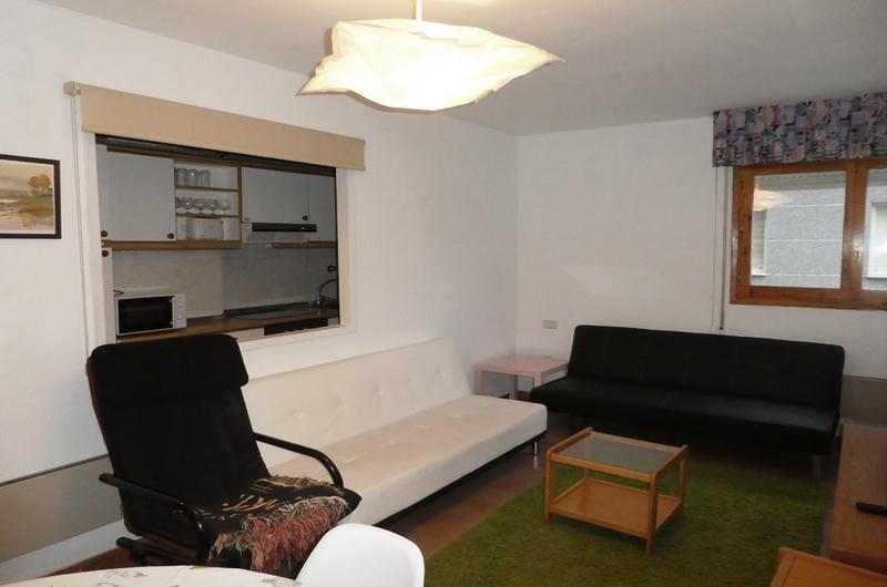 Apartamentos Jaca 30002