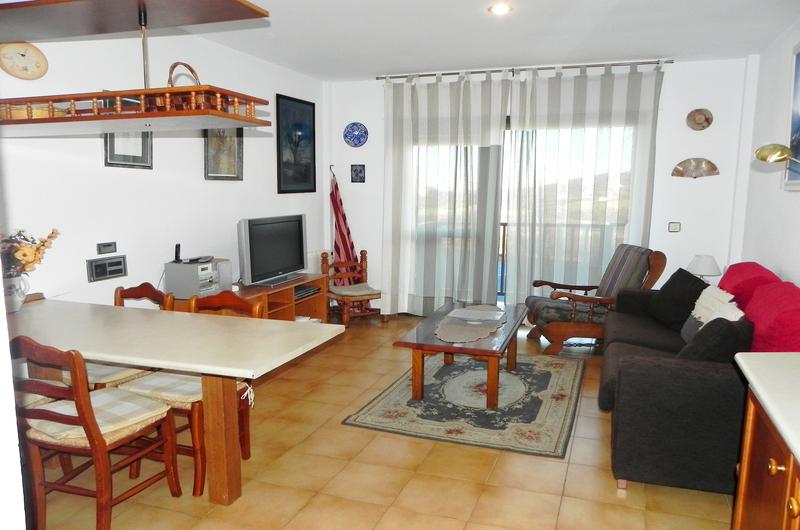Apartamentos Jaca 30004