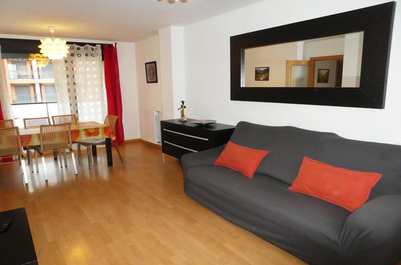 Apartamentos Jaca 30007