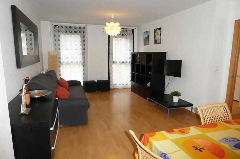 Apartamentos Jaca 30008